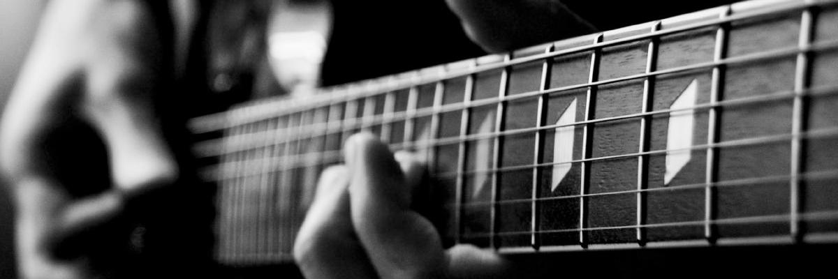 Зимска радионица блуз гитаре